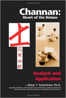 Channan: Heart of the Heians