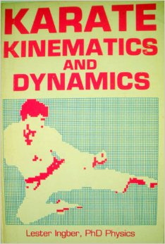 Karate Kinematics and Dynamics