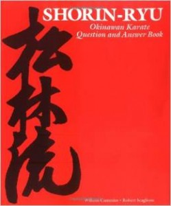 Shorin-Ryu Okinawan Karate Question and Answer Book